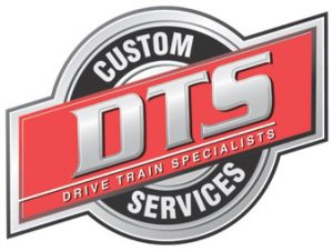 DTS CustomLogo