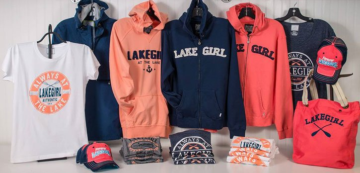 Riverwalk Place Chic Boutique Lake Girl Apparel