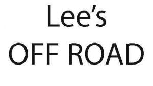 lee's off road