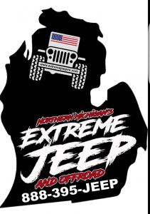 n.mich xtreme jeeps