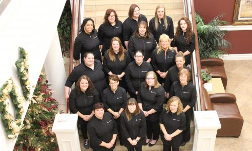 Oasis Salon & Spa Staff- Gladwin, MI- The Riverwalk Place